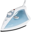 Picture of Black & Decker Steam Iron - X750
