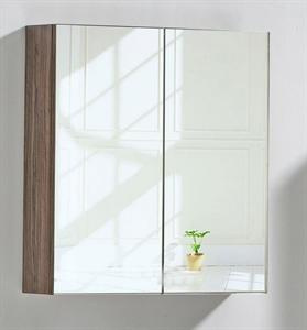Picture of 2 Door Mirror Cabinet