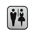 Picture of Household Sign - China - Dress Code