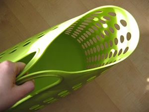 Picture of Laundry Basket Handles