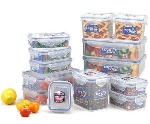 Picture of Lock & Lock Lunch Box