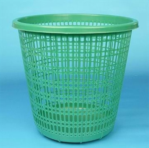Picture of Plastic Waste Basket