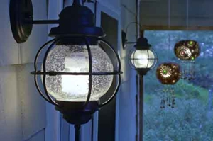 Picture of Outdoor Lighting