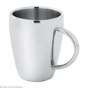 Picture of Metal Coffee Cup