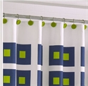 Picture of Shower Curtains