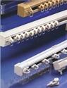 Picture of Aluminium Curtain Rail