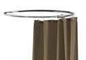 Picture of Circular Shower Curtain Rail Chrome
