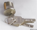 Picture of Brass Lock Cylinder